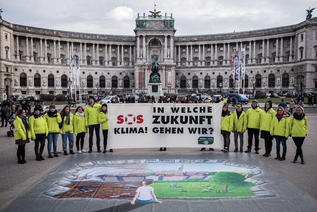 Klimazukunft