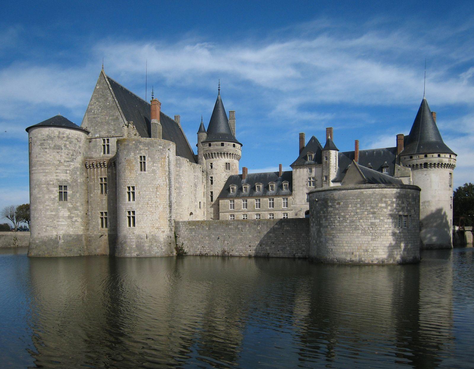 Sully sur Loir